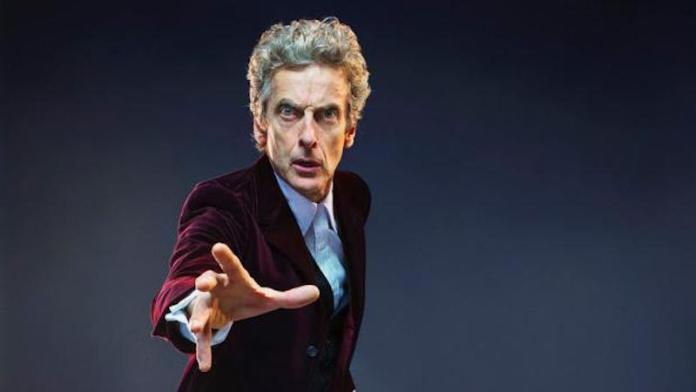 Doctor Who 10 stagione