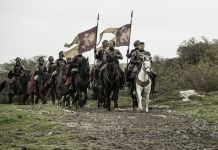 Game of Thrones 6x10