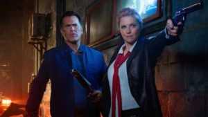 Ash vs Evil Dead 2x03