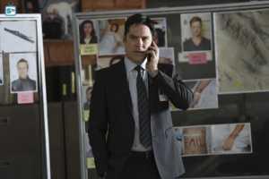 Criminal Minds 12x01