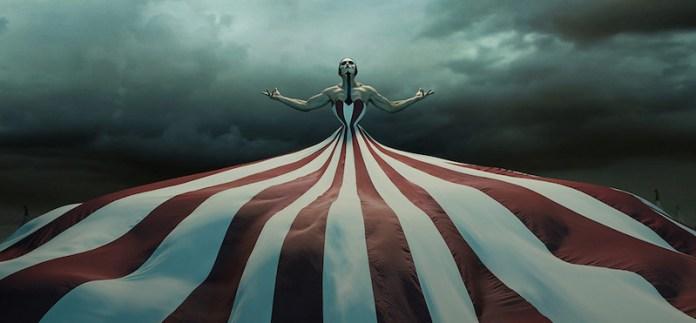 American Horror Story Freak ShowFreak Show