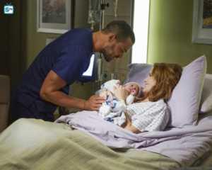 Grey's Anatomy 13x02