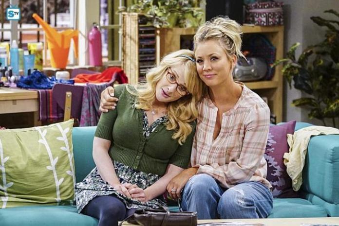 The Big Bang Theory 10x02