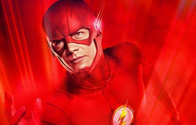 The Flash 3x05