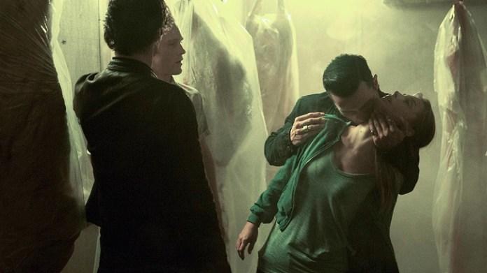 The Vampire Diaries 8x01