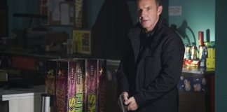 Agents of SHIELD 4x04