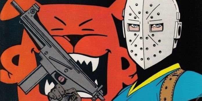 Arrow 5x01 Wild Dog