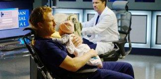 Grey's Anatomy 13x05