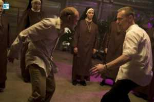 The Exorcist 1x04
