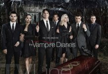 The Vampire Diaries 8 stagione