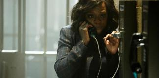 How to Get Away With Murder 3x09