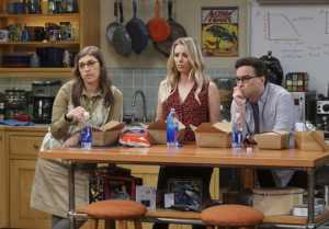 The Big Bang Theory 10x11