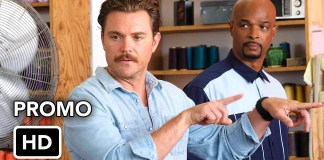 Lethal Weapon 1x07