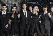 The Vampire Diaries 8