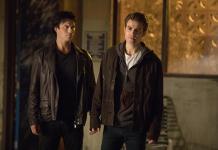 The Vampire Diaries 8x06