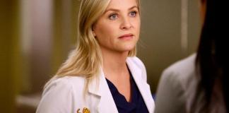 Grey's Anatomy 13x11