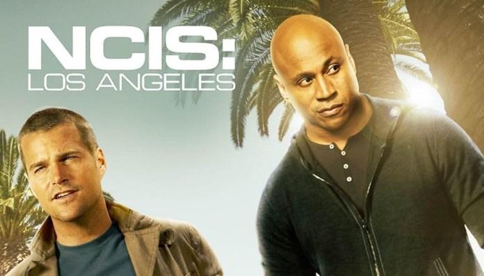 NCIS Los Angeles 8 stagione
