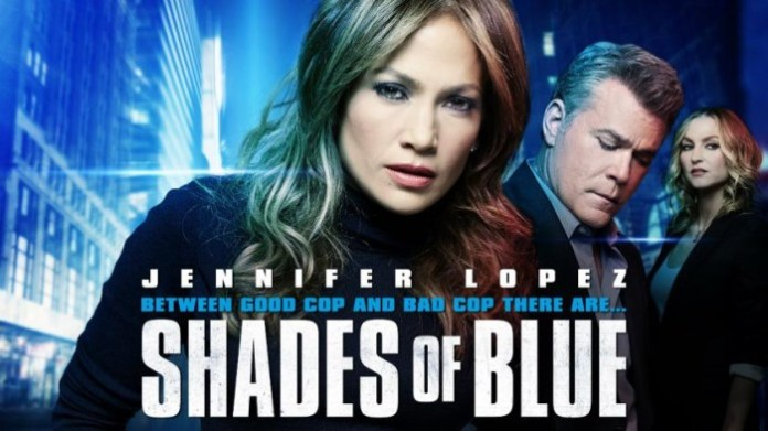 Shades of Blue 2 stagione