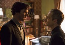Sherlock 4x02 recensione