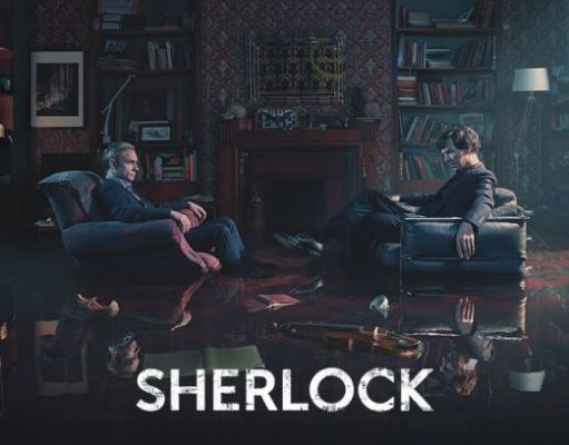 Sherlock 4x02