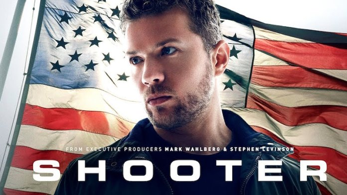 Shooter2 stagione