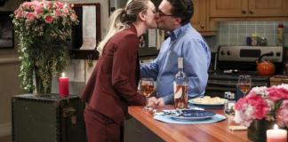 The Big Bang Theory 10x13