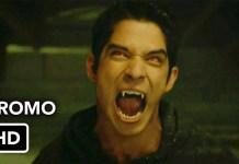 Teen Wolf 6x08