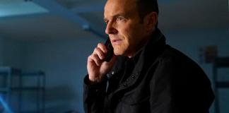 Agents of SHIELD 4x14