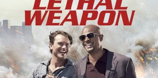 Lethal Weapon serie tv stagione 1