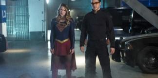 Supergirl 2x10