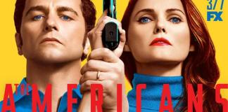 The Americans 5 stagione