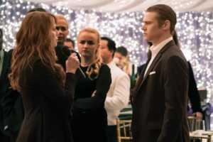 The Vampire Diaries 8x15 1
