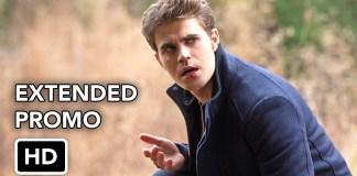 The Vampire Diaries 8x13