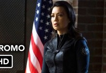 Agents of SHIELD 4x15
