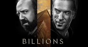 Billions stagione 1