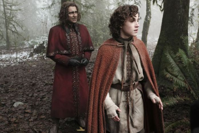 Once Upon a Time 6x13