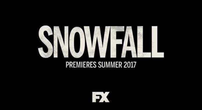 Snowfall serie tv