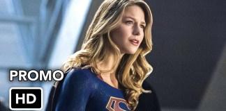Supergirl 2x17