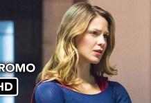 Supergirl 2x16