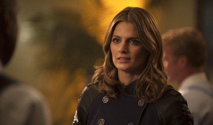 Castle 7 stagione