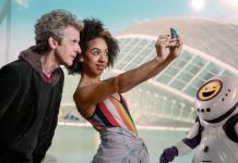 Doctor Who 10x02