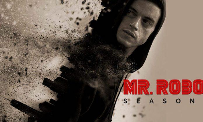 Mr. Robot 3 stagione