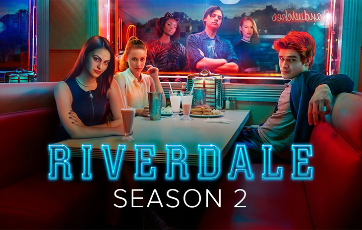 Riverdale 2 Stagione Episodi Spoiler E Anticipazioni
