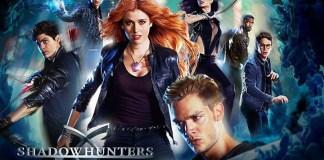 Shadowhunters 3 stagione