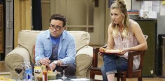 The Big Bang Theory 10x21