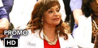 Grey's Anatomy 13x21