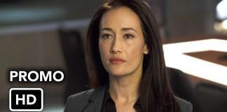 Designated Survivor 1x18