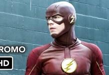 The Flash 3x20