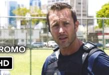 Hawaii Five-0 7x24