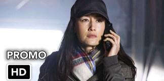 Designated Survivor 1x17